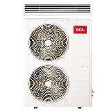 TCL中央空调 5匹冷暖风管机 380V一拖一嵌入式卡机 6年保修 适用50-60㎡ KFRD-120F5W/SY-E3
