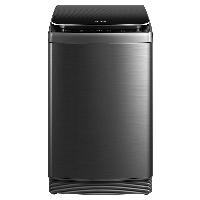康佳(KONKA)10公斤洗衣机全自动款 不锈钢抛光波轮 XQB100-520 XQB100-520