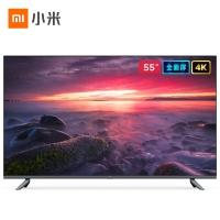 小米全面屏电视 55英寸E55X 4K超高清HDR 内置小爱 蓝牙语音遥控 2GB+8GB 人工智能网络平板电视L55M5-EX【爱奇艺】