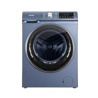 容声 滚筒洗衣机全自动 变频 12公斤 一级能效 婴幼护洗 冷水护色洗 XQG120-L143B
