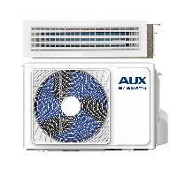 奥克斯(AUX)2匹变频风管机一拖一 6年包修 直流变频 家用中央空调 适用18-30㎡ GRD51/BPR3YA-N2