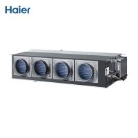 海尔Haier5匹风管机中央空调商用6年包修KFRd-125EW/M6302套机380V原装线控器