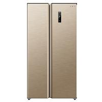 创维(SKYWORTH) 538升 冰箱双开门 一级能效 除菌率99.99%  双变频风冷无霜 静音节能  WK53LPS