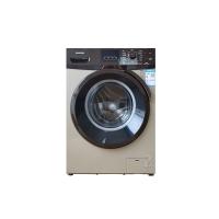 容声(Ronshen)10公斤 全自动滚筒洗衣机 1200转速 变频电机XQG100-L142BG(线下同款)