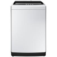容声(Ronshen) 7公斤 全自动波轮洗衣机 立体喷瀑 10段水位 留水风干 一键桶自洁 XQB70-L1328