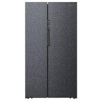 创维(SKYWORTH) 606升 四维鲜净冰箱 双开门 一级能效 变频风冷无霜 BCD-606WKPS