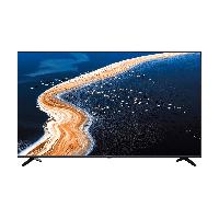长虹 65D4PS 65英寸超薄无边全面屏 智能语音 4K超高清 手机投屏 教育电视 平板液晶电视机(黑色)
