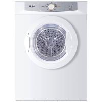海尔(Haier)GDZE5-1 5公斤 欧式干衣机 衣干即停 3年质保