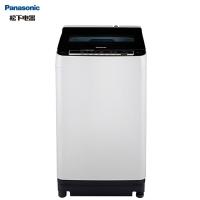 松下(Panasonic)洗衣机全自动波轮9公斤 泡沫发生技术 桶洗净XQB90-H9T3R灰色