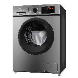 创维(SKYWORTH) 10公斤 滚筒洗衣机全自动 家用一级变频 除菌除螨 桶自洁 15分快洗 XQG100-B15LB