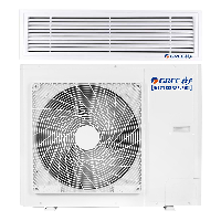 格力(GREE)中央空调2匹 冷暖变频 一拖一风管机嵌入式空调 6年质保FGR5Pd/C1Na