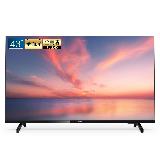 飞利浦(PHILIPS)43英寸 全面屏 全高清 卧室家用 投屏 教育电视 AI语音 8G 网络智能平板液晶电视43PFF6395