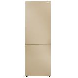 松下(Panasonic)307升风冷无霜家用 双门冰箱二门 玻璃面板 急速冷冻BCD-301WGBA(NR-B290JD)
