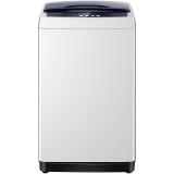 容声(Ronshen) 波轮洗衣机全自动小型 6公斤 防锈钢板箱体 10段水位8种程序 健康桶自洁 XQB60-L1028