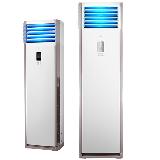 美的(Midea)5匹空调立式 商用空调柜机 中央空调 5匹冷暖新能效变频380V RFD-120LW/BP2SDN8Y-PA401(B3)