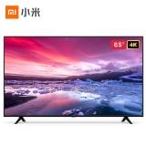 小米电视4C 65英寸 4K超高清HDR 蓝牙语音遥控 内置小爱 2GB+8GB AI人工智能液晶网络平板电视 L65M5-4C