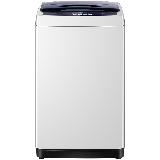 容声(Ronshen)9公斤波轮晶钻内桶双面打磨低磨损 智能模糊控制 精准控制智能洗衣 XQB90-L352(线下同款)
