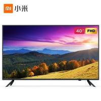 小米电视4C 40英寸 全高清 四核处理器 1GB+4GB 二级能效 人工智能网络液晶平板电视 L40M5-4C