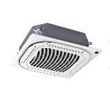 美的(Midea)中央空调一拖一嵌入式5匹天花机天井机商用店铺吸顶机冷暖新能效380V RFD-120QW/SDN8Y-D(D3)