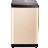 容声波轮洗衣机全自动 8公斤 DD直驱变频 智能模糊控制 一键智洗 RB80D2525ABG