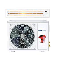 海尔Haier中央空调风管机一拖一家用2匹全直流变频内置深紫外线模块2p1级能效10年包修 KFRD-52NW/62DCA21Z