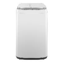 容声 波轮洗衣机全自动 3公斤小型迷你 母婴儿童宝宝内衣 除螨洗 蒸煮除菌洗 一键智洗 RB30D3426