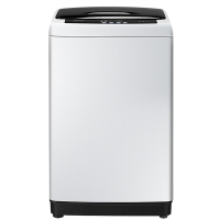 容声(Ronshen)8公斤 全自动波轮洗衣机 10段水位 一键桶自洁 XQB80-L152A(线下同款)