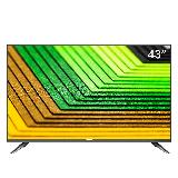 康佳(KONKA)LED43S2 43英寸 智能网络电视 高配智慧AI 8G大内存 全高清 平板液晶卧室教育电视机