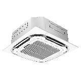 奥克斯(AUX)3匹天花机 嵌入式吸顶机 天井机冷暖 中央空调 适用30-48㎡ KFR72Q/R3YD(B3)-G