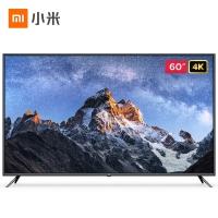 小米电视4A 60英寸 L60M5-4A 4K超高清 HDR 内置小爱 2GB+8GB 教育人工智能语音网络液晶平板电视【爱奇艺】