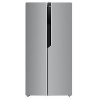 康佳(KONKA)383升薄壁技术 风冷无霜 对开门电冰箱 电脑温控 节能保鲜 两门家用 双开门 BCD-383WEGY5S