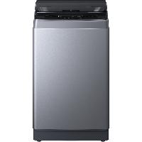 云米 (VIOMI) 8公斤全自动洗衣机 家用波轮  空气阻尼减震 智能一键洗 自动称重 大容量 WT8S