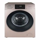 容声(Ronshen)10公斤一级能效全自动变频滚筒洗衣机 XQG100-L145AYBXG(线下同款)