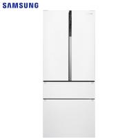 三星(SAMSUNG)510升多门电冰箱 风冷无霜 双循环精致保鲜 智能变频 节能静音RF50MCBH0WW/SC(白)