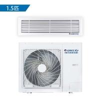 格力(GREE) 1.5匹 定频 冷暖 风管机 液晶线控 包安装 FGR3.5/D