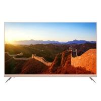 海尔(Haier)55T76 55英寸4K超高清 模块化 人工智能 语音遥控 液晶电视1+8G (线下同款)
