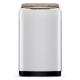容声 波轮洗衣机全自动 9公斤 大容量 家用 10种程序 超快洗 省水节能低噪 健康桶自洁 RB90D1521