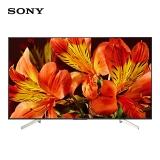 索尼(SONY)KD-55X8566F 55英寸 4K超高清 HDR 智能网络 液晶平板电视 智能语音 安卓7.0 蓝牙/WiFi