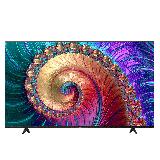 TCL 65L8 65英寸 4K超高清电视 智慧语音 超薄机身 杜比+DTS双解码 智能网络液晶电视