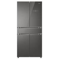海尔 (Haier ) 476升变频风冷中字五门冰箱BCD-476WDEUU1
