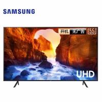 三星(SAMSUNG)55英寸 70A 4K超高清 京品家电 HDR 京东微联  智能语音 教育资源液晶电视机UA55RUF70AJXXZ