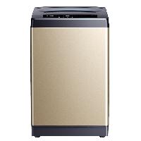 创维(SKYWORTH)10公斤洗衣机全自动波轮 节能省水家用洗衣机 量衣进水 不锈钢箱体XQB100-16N