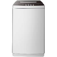 容声 波轮洗衣机全自动 4.5公斤 小型迷你家用 宿舍租房 母婴儿童宝宝内衣洗 一键脱水 RB45D1126