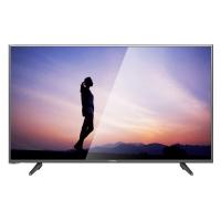 康佳(KONKA)50英寸 LED50G300E 全面屏4K超高清智能电视 黑色 包挂架+安装费 一价全包