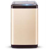 容声(Ronshen) 波轮洗衣机全自动 8公斤 家用 大容量 10大程序 健康桶自洁 静音防缠绕 RB80D1321G