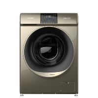 创维(Skyworth)F9030NC BLDC变频滚筒洗衣机(线下同款)