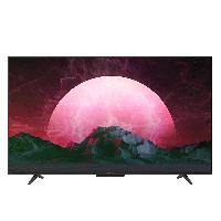 TCL 65V6 65英寸 4K超高清电视 AI声控智慧屏 超薄全面屏 杜比+DTS双解码 智能网络液晶平板电视机