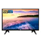 飞利浦(PHILIPS)32英寸 FHD全高清 卧室家用 投屏 教育电视 杜比解码 网络智能平板液晶电视32PFF5893