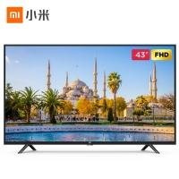 小米电视4C 43英寸 全高清 四核处理器 1GB+8GB 人工智能网络液晶平板电视 L43M5-AX