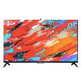 康佳(KONKA)65A10S 65英寸 4K超高清 MEMC超薄金属全面屏 2GB+32G内存 全景AI智慧屏 摄像头教育护眼电视